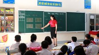 Hội thảo nâng cao chất lượng dạy học lớp 1, chương trình Giáo dục phổ thông mới