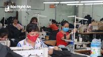 Các khu công nghiệp Nghệ An sẽ tuyển dụng hơn 11.000 lao động trong năm 2021
