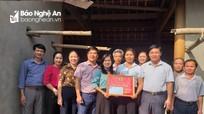 Đảm bảo quyền lợi, phúc lợi cho đoàn viên, người lao động ở Nghệ An