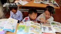 Những tiêu chí lựa chọn sách giáo khoa ở Nghệ An