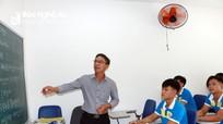 Hàn Quốc ký hợp đồng đầu tiên trong năm 2021 với lao động Nghệ An