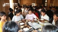 Hơn 100 xã vùng cao Nghệ An bị cắt chế độ, ngành giáo dục gặp khó