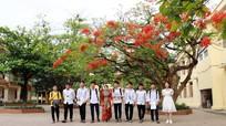 Thí sinh Nghệ An bắt đầu nộp hồ sơ đăng ký vào các trường đại học, cao đẳng