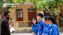 Nghệ An: Tạo tư duy mới về dạy và học ngoại ngữ trong nhà trường