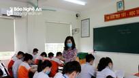 Toàn bộ học sinh thị xã Hoàng Mai nghỉ học từ ngày mai (7/5)