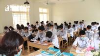 Học sinh Nghệ An sẽ bắt đầu nghỉ hè từ ngày 17/5
