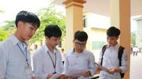 Sỹ tử Nghệ An thấp thỏm chọn trường