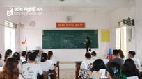 Hoãn thi thử THPT tại 5 địa phương và tuyển sinh lớp 6 Trường THCS Đặng Thai Mai