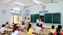 Bồi dưỡng chức danh nghề nghiệp cho giáo viên được thực hiện theo tinh thần tự nguyện