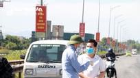 Giáo viên thành Vinh gác 'tình riêng' xung phong đi chống dịch