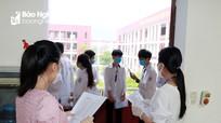 27 trường ở Nghệ An có tỷ lệ tốt nghiệp 100%