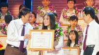Nghệ An không tổ chức Lễ tuyên dương học sinh đạt giải và đạt điểm cao năm học 2020 – 2021