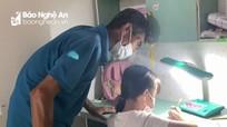 Nghệ An tạo mọi điều kiện cho con em lao động từ phía Nam trở về học tại quê nhà