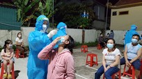 Sáng 30/9, Nghệ An ghi nhận 13 ca nhiễm Covid-19 mới