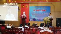 Nghệ An: Phát động Tuần lễ hưởng ứng học tập suốt đời năm 2021
