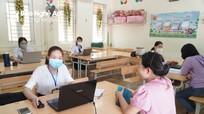 Phát hiện hàng trăm học sinh 'gửi' hộ khẩu trái tuyến ở thành phố Vinh