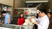 Phát hiện nhiều hiệu thuốc, phòng khám nổi tiếng ở thị xã Hoàng Mai vi phạm