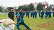 Quy định chi tiết chế độ, chính sách đối với lực lượng Dân quân tự vệ