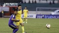 V.League 2018 hoãn, Khắc Ngọc vẫn còn cơ hội dự AFF Cup 2018