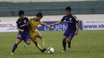Đỏ mắt tìm sao U23 ở V-League