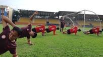 V-League 2018: Báo động đỏ cho 2 đội bóng chủ sân Thống Nhất