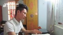 Ý chí tự học của nam sinh xứ Nghệ đạt điểm 10 môn Địa lý