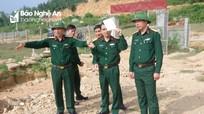 Bộ Quốc phòng kiểm tra công tác quản lý, sử dụng đất quốc phòng trên địa bàn Nghệ An