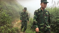 Tuần tra song phương bảo vệ chủ quyền an ninh biên giới Việt Nam - Lào