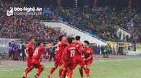 FIFA công nhận kỷ lục của ĐT Việt Nam trước Asian Cup; PSG đi tiếp, Marseille thua sốc