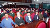 """Yên Thành tổ chức Lễ truy tặng Danh hiệu """"Bà mẹ Việt Nam anh hùng"""""""
