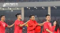 """Những nhà vô địch Đông Nam Á đã """"chiến"""" thế nào tại Asian Cup?"""