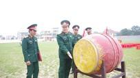 Kiểm tra công tác chuẩn bị giao - nhận quân tại các địa phương