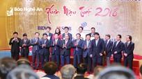 Hơn 13 nghìn tỷ đồng đăng ký đầu tư vào Nghệ An