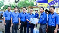 Nghệ An: 2.500 tình nguyện viên tiếp sức mùa thi 2018