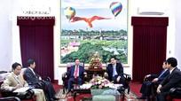 Nghệ An sẽ tham gia Năm Hữu nghị Việt Nam - Liên bang Nga 2019