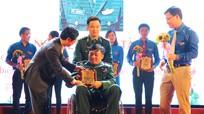 Nghệ An: Tuyên dương 10 đảng viên trẻ xuất sắc năm 2019