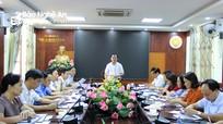 Nâng cao chất lượng đào tạo năng lực đội ngũ doanh nhân Nghệ An
