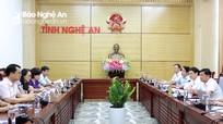 Dự kiến 300 đại biểu Việt - Lào tham dự chương trình 'Thắm tình hữu nghị - vượt dãy Trường Sơn'