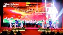 Dạ hội Thanh niên 'Sáng mãi phẩm chất Bộ đội cụ Hồ'