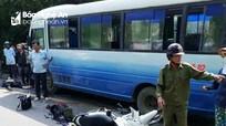 Vụ 2 anh em ruột bị nạn trên đường về Nghệ An: Người em về quê nhà chịu tang anh