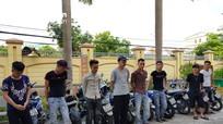 Nghệ An: Triệu tập 9 đối tượng lạng lách, đánh võng trên Quốc lộ 1A  