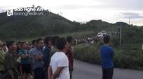Cán bộ địa chính xã và 3 người dân tử vong khi dựng cột cáp viễn thông