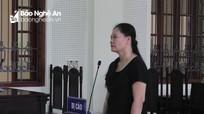 14 năm tù cho nữ giáo viên lừa chạy việc chiếm đoạt hơn 2 tỷ đồng