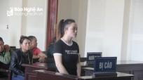 Hám tiền hot girl Nghệ An bán thôn nữ sang Trung Quốc