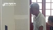 Người đàn ông đâm chết xóm trưởng lĩnh 19 năm tù