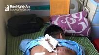 Điều tra vụ chém người trong đêm tại Nghệ An