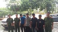 Nghệ An: Xử lý 24 đối tượng cho vay nặng lãi, thu lợi bất chính hàng tỷ đồng
