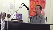 Vượt biên sang Lào mua ma túy về bán kiếm lời