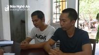 Triệt phá đường dây cá độ bóng đá núp bóng quán cà phê tại Nghệ An