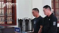 'Bạn nghiện' cùng nhau lĩnh 18 năm tù vì tàng trữ ma túy